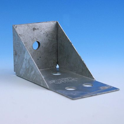 Galvanized Bracket (hot dip)