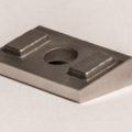 Invisirail 11.25 Degree Spacer for Glass Clamps